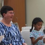 August Community Family Sing