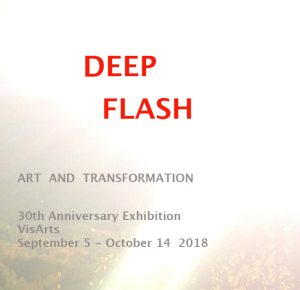 Deep Flash: Art and Transformation