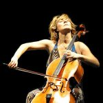 Cello, the Magician with Tanya Anisimova