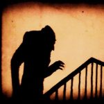 Nosferatu: Silent Horror Film with Andrew E. Simpson