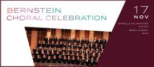 Bernstein Choral Celebration