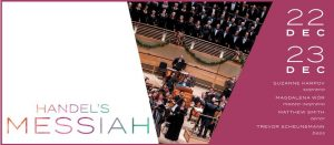 Celebrate the Holidays with the National Philharmonic!