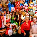 35 Years of Enchantment: The Puppet Co.