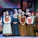 Child & Teen Auditions: The Christmas Revels
