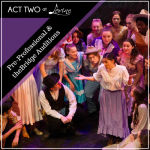 Act Two at Levine: Pre-Pro and theBridge Auditions