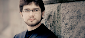 Polinger Artists of Excellence Concert: Roman Rabinovich