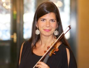 Polinger Artists of Excellence Concert: Pamela Frank