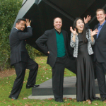 Polinger Artists of Excellence Concert: Alexander Quartet & Joyce Yang