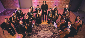 Mount Vernon Virtuosi: Mozart in Jeans