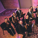 Mount Vernon Virtuosi: Dancing into 2019