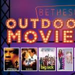 Bethesda Outdoor Movies