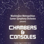 Chambers & Consoles