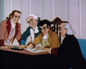 Vintage Movie Night: Films About U.S. Constitution & Government