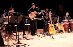 Patricio Zamorano Band Concert