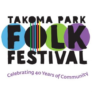 40th Takoma Park Folk Festival
