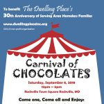 Carnival of Chocolates 2018