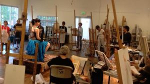 Fall Classes at the Yellow Barn Studio