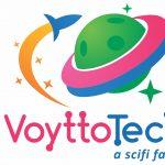 Voytto Tech: a scifi fable