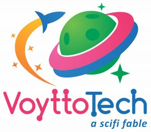 Voytto Tech: a scifi fable