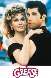 Movie Night in Gaithersburg: Grease 40th Anniversary Film & Parties