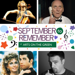 September to Remember at Arts on the Green