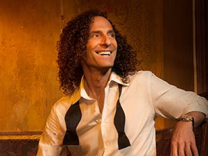 Kenny G Presents Miracles: The Holiday Album