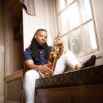 Trey Sorrells, Jazz Saxophone