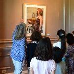 Children's Art Talk & Tours