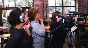 Your First Documentary: Getting From Idea to Reality