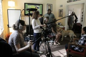 Documentary Interviewing Skills Bootcamp
