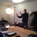 Cinematography Workshop for Documentaries