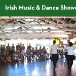 Irish Music & Dance Showcase