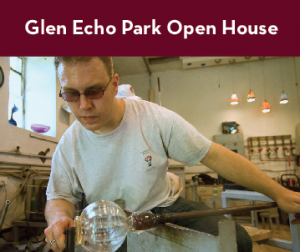 Open House for Classes