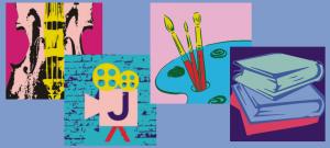Arts & Ideas Showcase