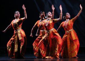 Kalanidhi Dance
