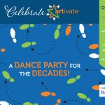 Celebrate Artivate!