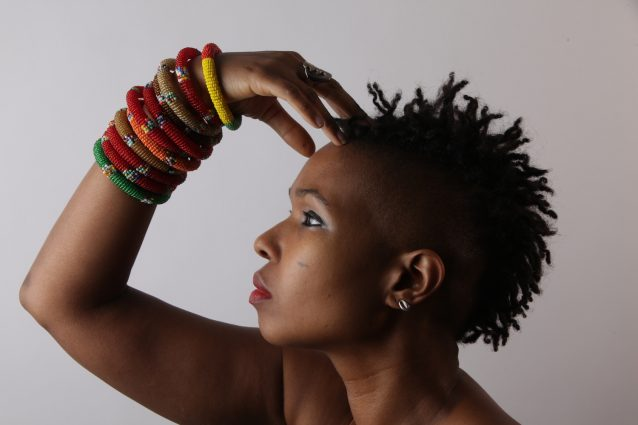 After attending the Silver Spring Jazz Festival while she was growing up, soul singer Akua Allrich will be among the five acts performing this year.