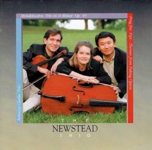 Newstead Trio
