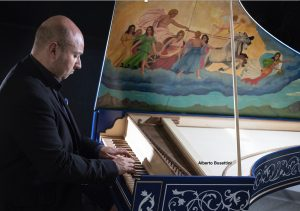 Harpsichord Concert: The Couperin Dynasty