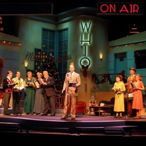 It's A Wonderful Life: Radio Theater