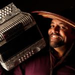 Terrance Simien & The Zydeco Experience
