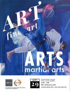 Art x Arts