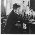 Discovery Day: Amateur Radio & Telegraphy