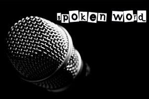 Words out Loud Poetry/Spoken Word Series