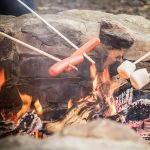 Annual Gourmet S'mores Campfire Cook-Off