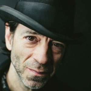 Singer Songwriter Series: Travis Meadows Concert a...
