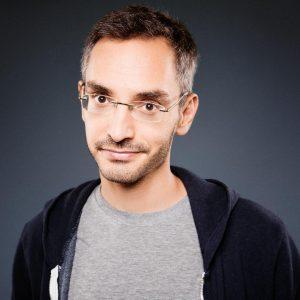 AMP Comedy: Myq Kaplan