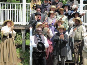 Heritage Voices at Asbury Methodist Village