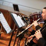 New Orchestra of Washington Wind Ensemble
