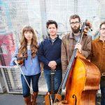 Live Bluegrass with Mile Twelve